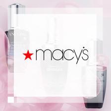 Macy's:精选too faced、tarte、NYX等热卖美妆护肤品牌