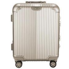 京东商城 LATIT PC铝框拉杆箱 21英寸 199元包邮(需用券)