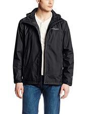 折合297.61元 Columbia哥伦比亚 男款2014超轻防水透气冲锋衣
