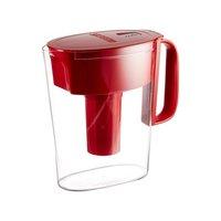 $11.99(原价$24.99)Brita 碧然德5杯容量滤水壶 带1个标准滤芯