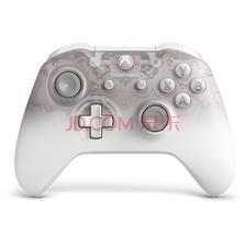 ¥419 18日8点: Microsoft 微软 绝对领域:白 Xbox One 无线控制器 手柄
