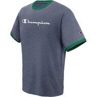 $13.31 Champion Jersey 经典男款短袖T恤