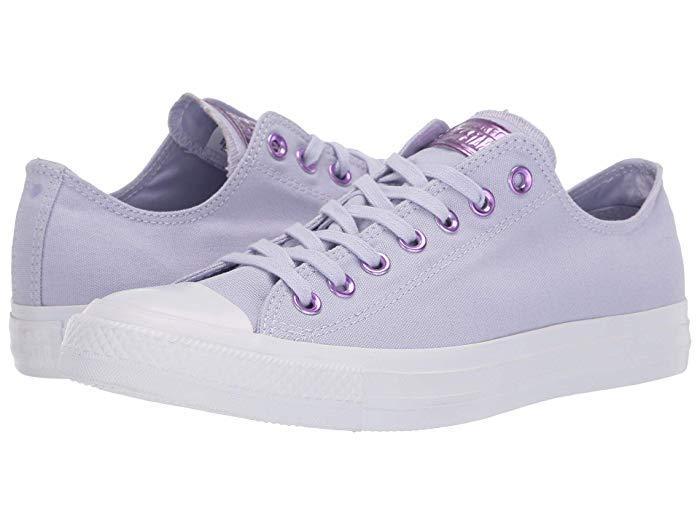 折合194.33元 Converse Chuck Taylor® All Star® Hearts Ox 帆布鞋