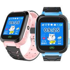 安士迪儿童电话手表 智能gps定位手机学生防水男孩多功能手环女孩 券后27元