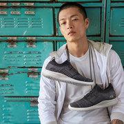 14日0点:SKECHERS 斯凯奇 51858 男款运动鞋 279元包邮 ¥279'