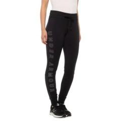 码全!Under Armour 安德玛 Favorite Joggers 女士慢跑长裤