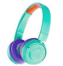 ¥249.23 JBL JR300BT 儿童头戴式蓝牙耳机 薄荷绿