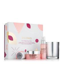 折合586.5元 ELEMIS 艾丽美 Pro-Collagen 清洁保湿舒缓玫瑰香味护肤套装