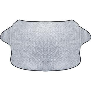 汽车遮雪挡遮阳挡防冻罩挡风玻璃罩 ¥3