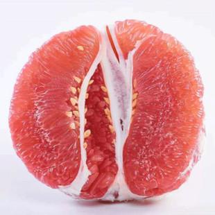 福建平和管溪蜜柚红心柚子10斤装 ¥25