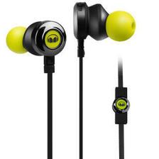 魔声(MONSTER) CLARITY HD 灵晰入耳式有线耳机 119元