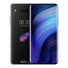 京东商城 新品首降:nubia 努比亚 Z20 智能手机 8GB+128GB 3639元包邮(需用券,