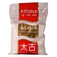 太古 优级白砂糖454g 11.8元