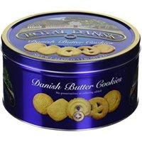 $5.56 送礼体面过人 Royal Dansk 丹麦黄油饼干 681g