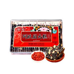 鹤王 阿胶固元膏 2件共600g 来自阿胶核心产区 拍2件29.8元包邮