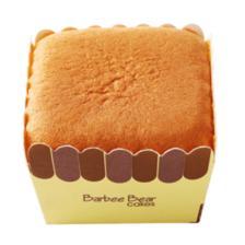 巴比熊 芝士蛋糕夹心零食整箱 券后¥17.9