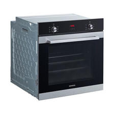 SIEMENS 西门子 HB333ABS0W 嵌入式烤箱 71L 4499元包邮