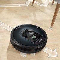 史低秒杀¥2989 iRobot Roomba 981 智能扫地机器人 APP控制