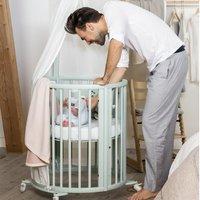5折起包邮 Nordstrom 大牌童车、汽车座椅、婴儿床及配件促销