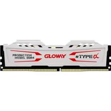 限地区: GLOWAY 光威 TYPE-α系列 DDR4 2400 8G 台式机电脑内存条 199元包邮