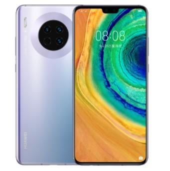 华为商城 新品发售: HUAWEI 华为 Mate 30 智能手机 6GB/8GB+128GB 新品未定价(需100元定金)