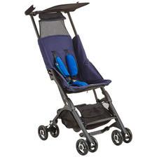 gb 好孩子 POCKIT 2S-P305PB 婴儿推车 (蓝色) 899元包邮(需用券) ¥899