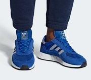 折合195.95元 Adidas 阿迪达斯 Originals marathonx 5923 男士运动鞋'