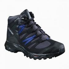 SALOMON 萨洛蒙 MUDSTONE MID 2 GTX 男款户外登山鞋 556元