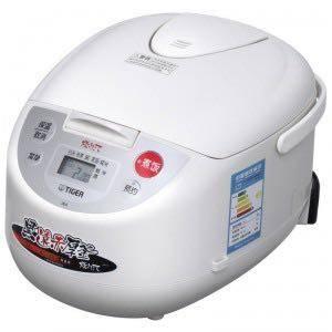 Tiger 虎牌 JBA-B10C 电饭煲 419.65元包邮(需用券)