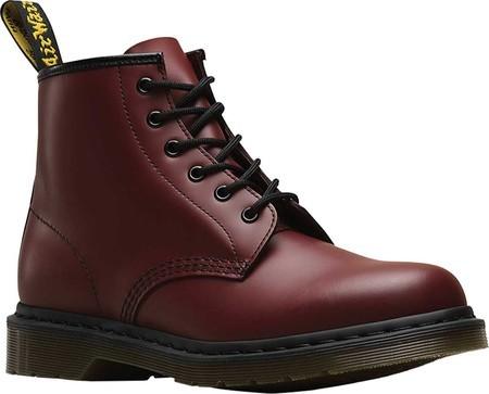 折合440.64元 Dr.Martens 101 经典款6孔中性马丁靴