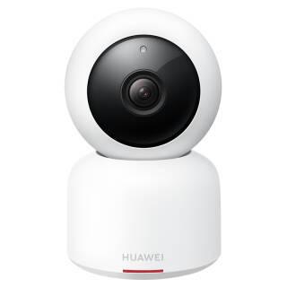 华为 HUAWEI安居智能摄像机CV70 360度全景云台版1080P无线网络wifi家用监控高清摄像头红外夜视双向语音 259元