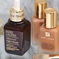 小棕瓶30ml¥442 + 直邮中国 Estee Lauder 特价精选,DW粉底液¥248,小棕瓶眼精