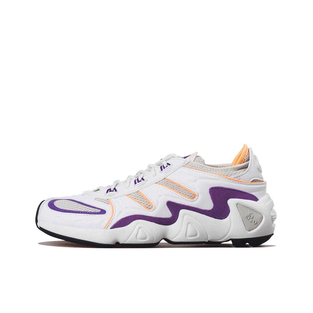 adidas FYW S-97 白紫粉 实付到手909元
