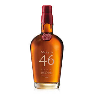 美格三得利波本威士忌 美国进口洋酒 美格46波本 750ml *3件 888元(合296元/件)