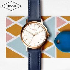 Fossil 化石 ES4338 女士时尚腕表 亚马逊海外购 5.4折 直邮中国 ¥428.75