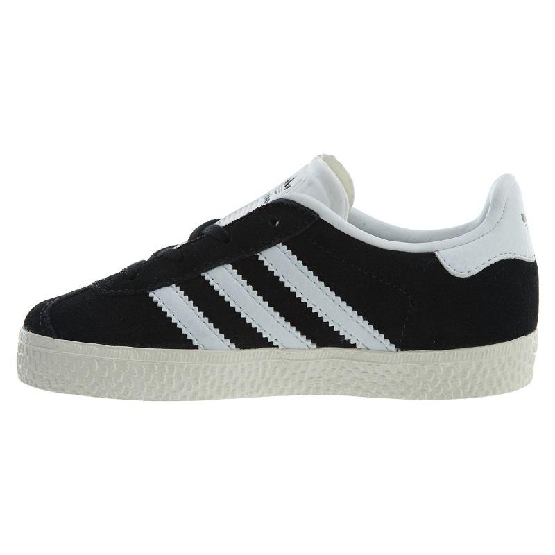 88VIP:阿迪达斯(adidas) GAZELLE 儿童低帮运动鞋  券后122.55元包邮