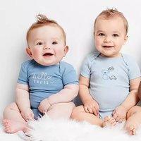 七件包臀衫$12 叠券变相6折 Carter's官网 婴幼儿服饰2.8折起大促,一年仅两次