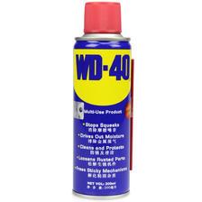 WD-40 除湿防锈润滑剂 200ml 19.9元