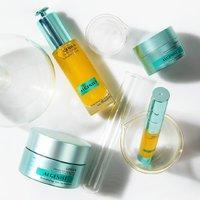 直降7.5折 + 精粹保湿液¥116 ALGENIST 护肤精选,胶原蛋白肌底液+视黄醇精华