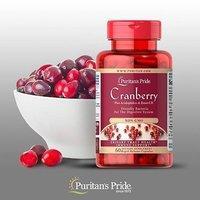 买2送3 + 额外8.5折 Puritan's Pride 精选女性保健品 收蔓越莓、虾青素