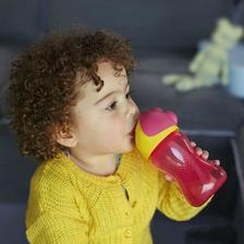 Philips 飞利浦 Avent 新安怡 SCF792/22儿童吸管杯300ml*2个装 4.2折 直邮中国 ¥54.32