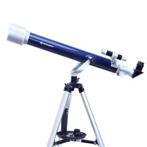 BRESSER 宝视德 60AZ 天文望远镜 手提箱便携套装 279元包邮