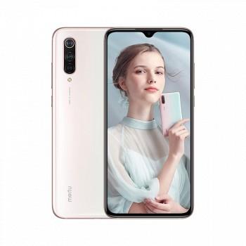 苏宁易购 MI 小米 CC9 智能手机 8GB+256GB 仙女色 美图定制版 2299元包邮(赠耳机,用券减300元)