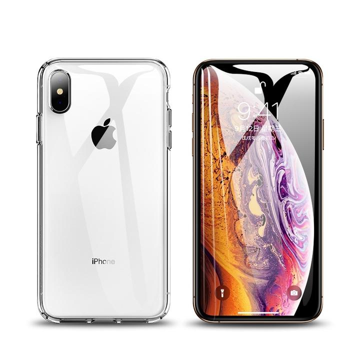 历史低价: Spigen iPhone X/XS/XR/XSMax 手 29元包邮