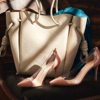 低至5.5折 $300+收经典花边芭蕾鞋 Rue La La 精选 Loewe、Chloe、Fendi 等大牌美包鞋