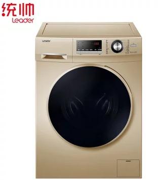 Leader 统帅 @G1012BX66G 10公斤 变频 滚筒洗衣机 1799元