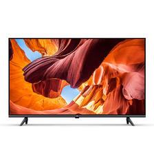 MI 小米 E43A 全面屏 43英寸 液晶电视 1399元包邮
