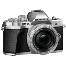 OLYMPUS 奥林巴斯 E-M10 MarkIII 微单相机套机(14-42mm) 4499元