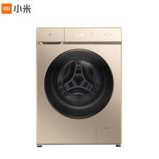 MIJIA 米家 XHQG100MJ03 互联网洗烘一体机 1S 10KG  券后2249元