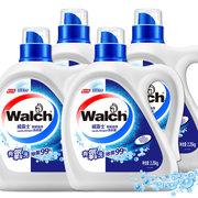 16日10点:Walch 威露士 有氧倍净洗衣液 18斤 *2件 119元包邮(前600件,合59.5元/件) ¥119'